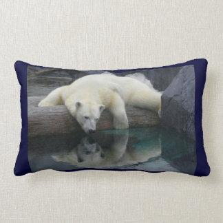 Almohada del oso polar