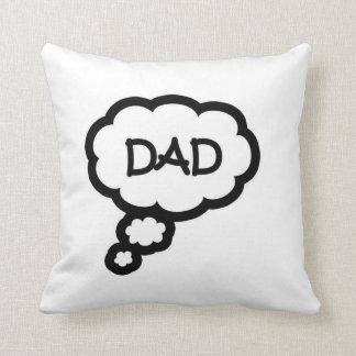 Almohada del papá