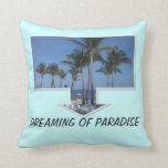 Almohada del paraíso