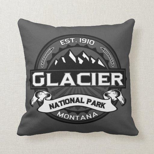 Almohada del Parque Nacional Glacier