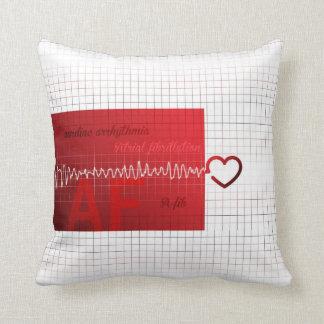 almohada del ritmo del corazón de la Uno-bola