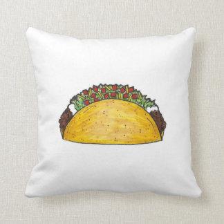 Almohada del Taco