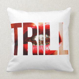 Almohada del Trill