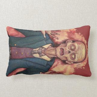 Almohada del zombi