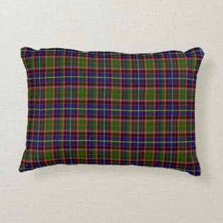 Almohada escocesa del tartán de Aikenhead Cojín