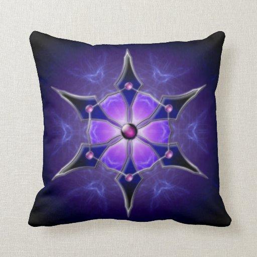 Almohada fría de la luz de las estrellas