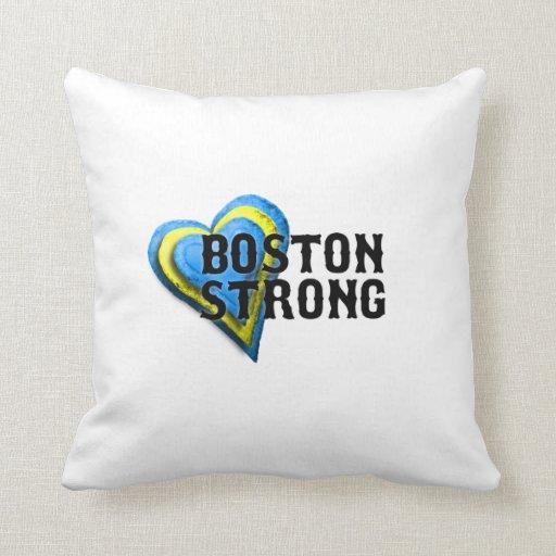 Almohada fuerte de Boston