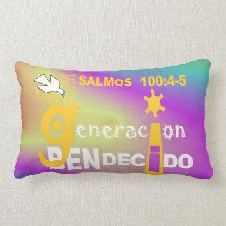 Almohada - Generacion Bendecido©