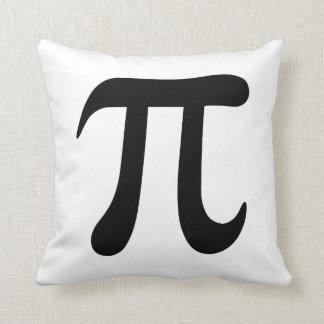 Almohada grande del personalizado del símbolo del