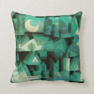 Almohada ideal de la ciudad de Paul Klee