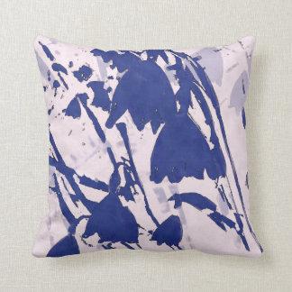 Almohada ideal de la decoración de Snowdrops de la