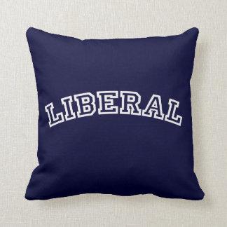 Almohada liberal