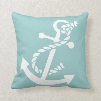 Almohada náutica