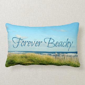 Almohada para siempre con playas