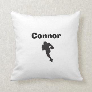 Almohada personalizada fútbol