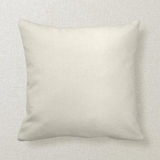 Almohada poner crema de la perla