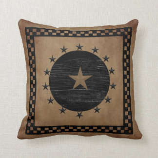 Almohada primitiva de la estrella