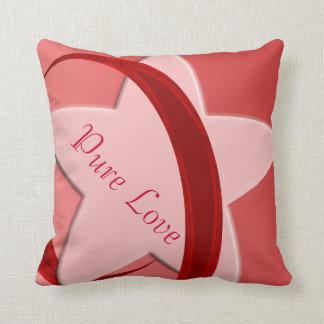 Almohada pura del amor