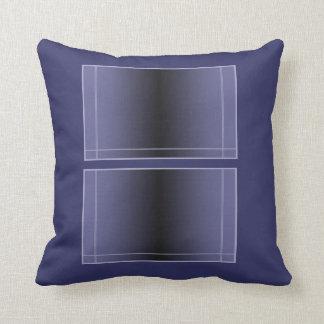 almohada púrpura