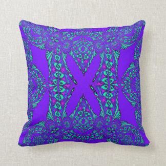 Almohada púrpura de MoJo del americano del extract