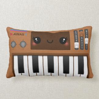 Almohada retra del órgano de Kawaii