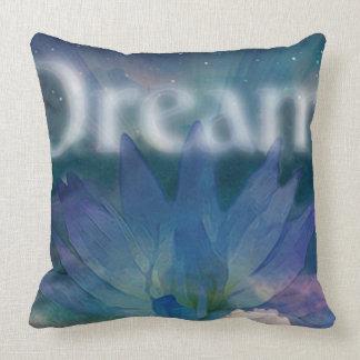 Almohada simplemente soñadora