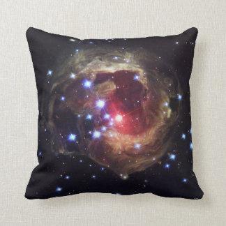 Almohada supergigante roja de la estrella