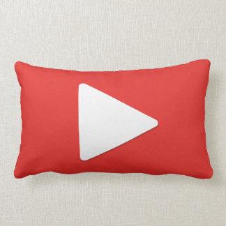 Almohada video de la almohada el | Vlogging del bo