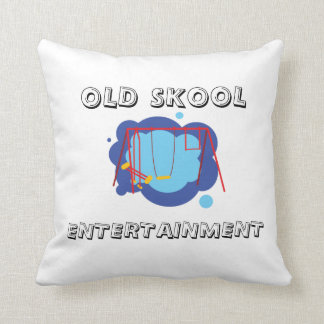 Almohada vieja de Skool Swingset