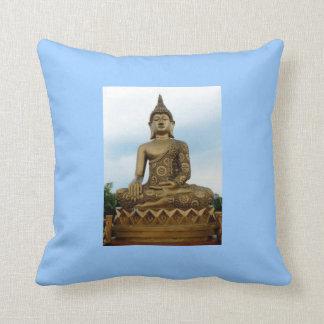 Almohadas de Buda
