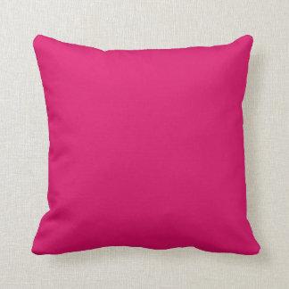 Almohadas de Fuschia