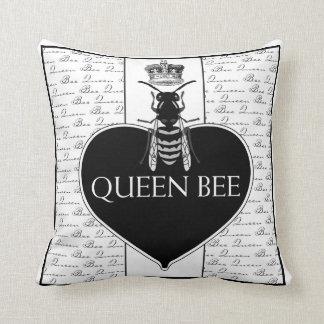Almohadas de la abeja reina