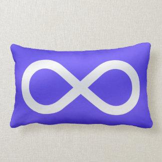 Almohadas de la bandera de las naciones de la almo