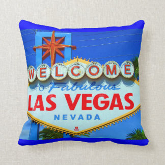 Almohadas de Las Vegas