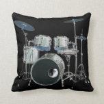 Almohadas de los tambores