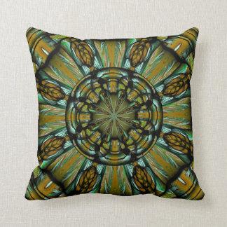 Almohadas de MoJo del americano del fractal del co