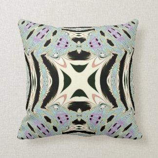 Almohadas de MoJo del americano del fractal del ro