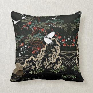 Almohadas de tiro orientales del vintage cojín decorativo