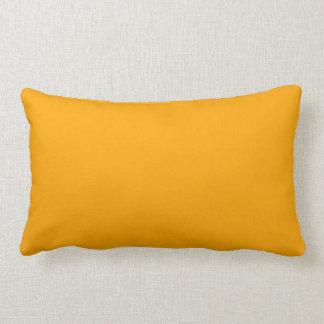 Almohadas decorativas sólidas del sofá del tiro de