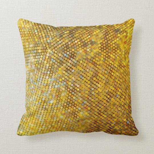 Almohadas del mosaico 5 cojín decorativo
