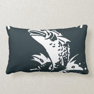 Almohadas del parador