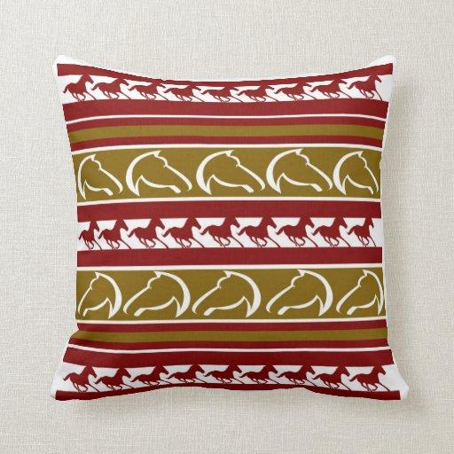 Almohadas GRANDES por encargo del nuevo diseñador…