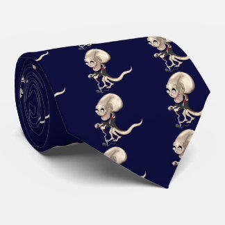 Almon The Strangeling Neck Tie