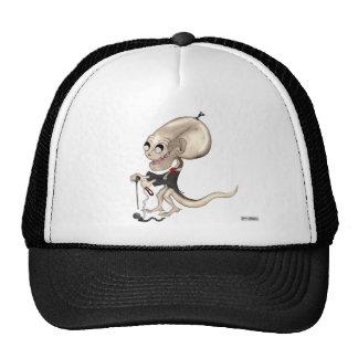 Almon The Strangeling Trucker Hat