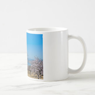 Almond Blossom 3 Coffee Mug