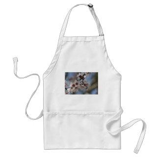 Almond Blossom Adult Apron