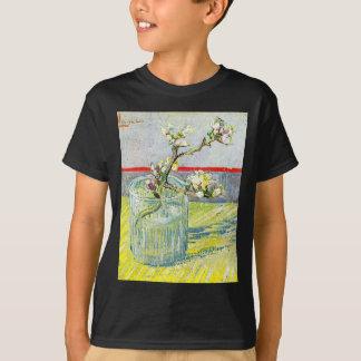 Almond Blossom Branch T-Shirt