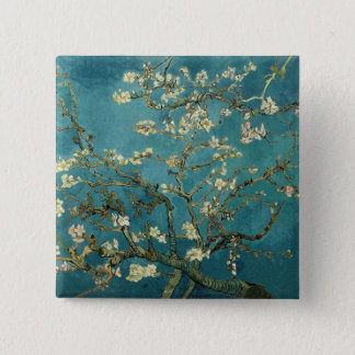 Almond Blossom Button