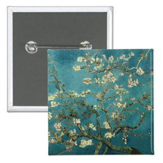 Almond Blossom Button