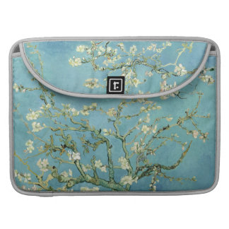 Almond blossom by Van Gogh Fine Art Sleeve For MacBooks